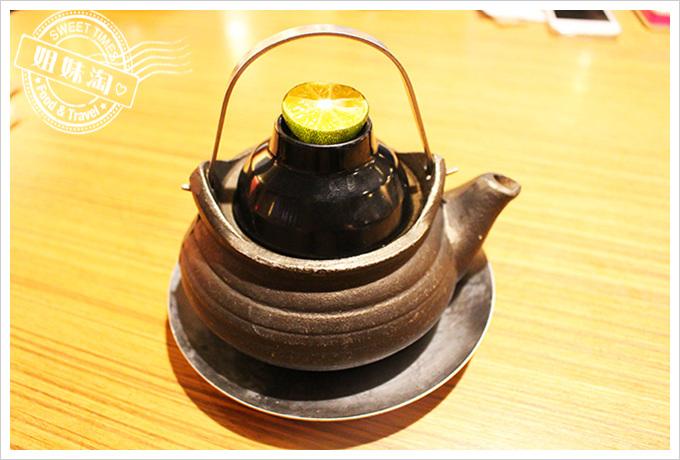 茶壺湯80元