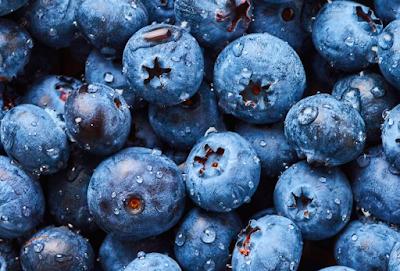 Makanan untuk Menjaga Kesehatan Otak
