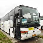 Vanhool T 915 van Horn Tours