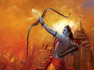 भगवान राम के सिवा श्री कृष्ण भी तोड़ चुके है शिव धनुष