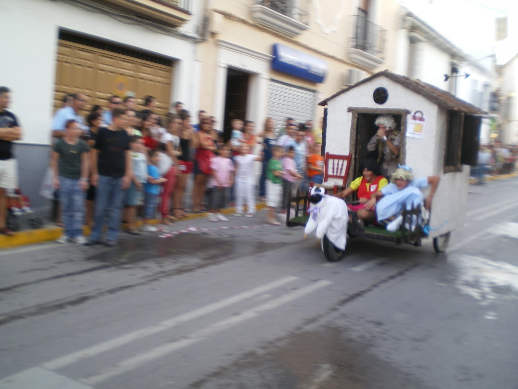 V Bajada de Autos Locos 2008 - IMGP0482.JPG