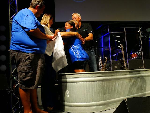 Culto e Batismos 2014-09-28 - DSC06358.JPG