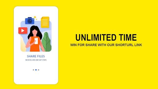 Shorten url earn money - Share Link App Report on Mobile Action