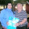 Anfa Octava Región celebró Navidad