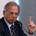 Ministro da Economia defende flexibilização da legislação trabalhista