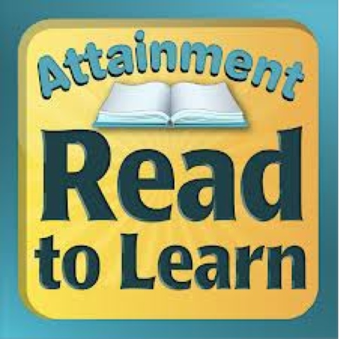 ‎Attainment's Read to Learn on the App Store