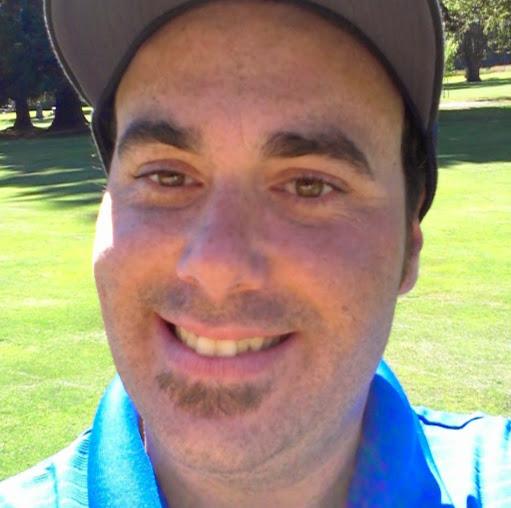 Aaron Belcher