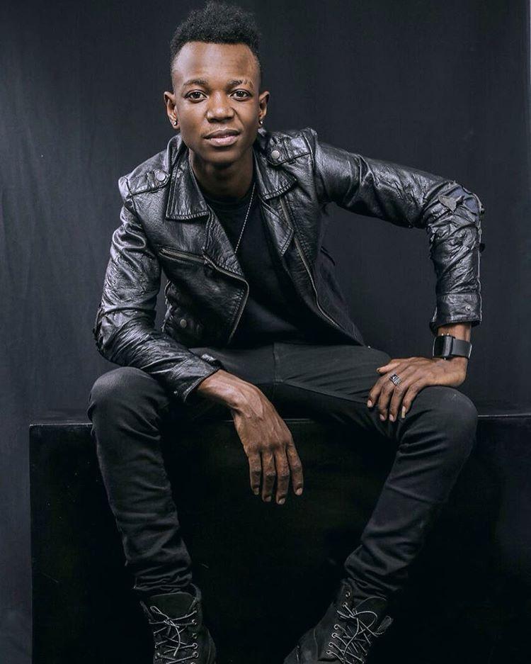 young killer Msodoki - Nani