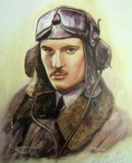 Air Commodore James Coward. (45)