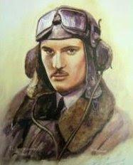 Air Commodore James Coward. (45)