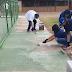 53 espaços públicos reformados em Samambaia com o Renova DF