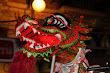 El dragón es el animal mítico por excelencia, tanto en Oriente como en Occidente