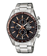 Casio Edifice : EF-546D-1A4V