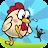 Chickens Great Escape logo