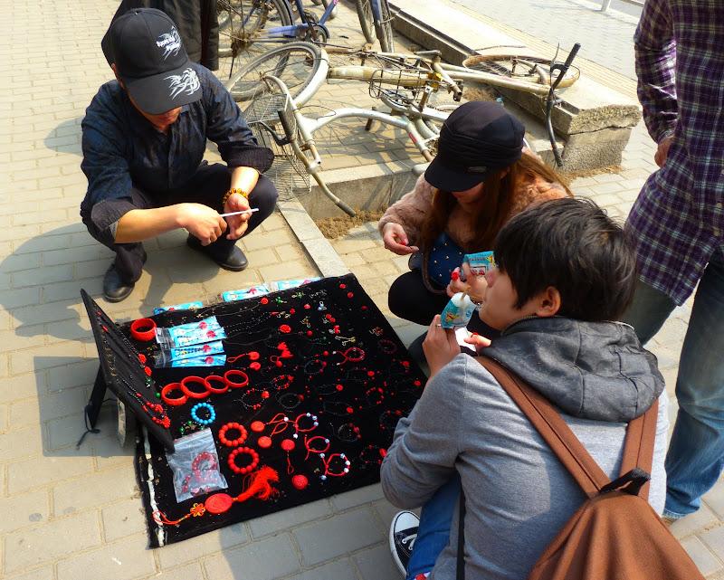 PEKIN Temple Tian tan et une soirée dans les Hutongs - P1260907.JPG