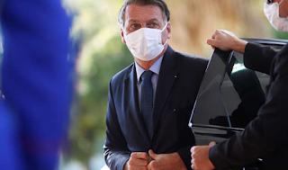 Bolsonaro admite que voto impresso está sem apoio para aprovação no Congresso