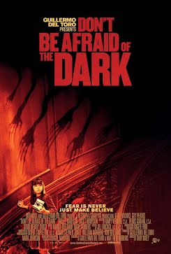 No tengas miedo a la oscuridad - Don't Be Afraid of the Dark (2010)