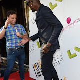 OIC - ENTSIMAGES.COM - Johny Pach and Ben Ofoedu  at the London Rocks 2015 in London 11th June 2015  Photo Mobis Photos/OIC 0203 174 1069