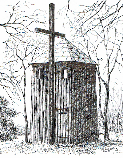Dzwonnica w Trzmielowie