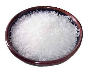 Eating Salt Vs Sodium In Food