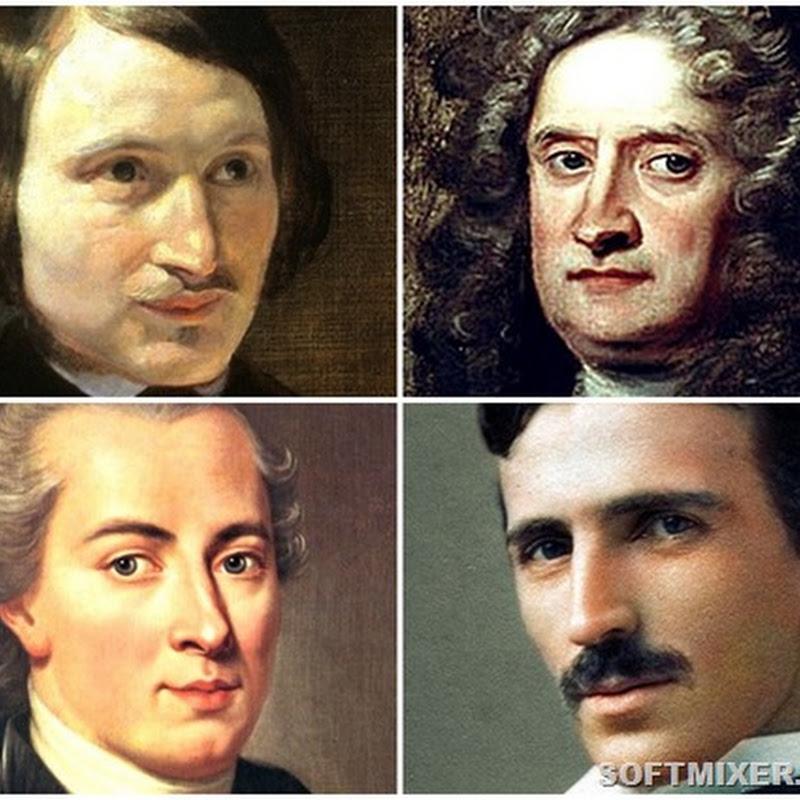 Знаменитые мужчины отказавшиеся от женщин