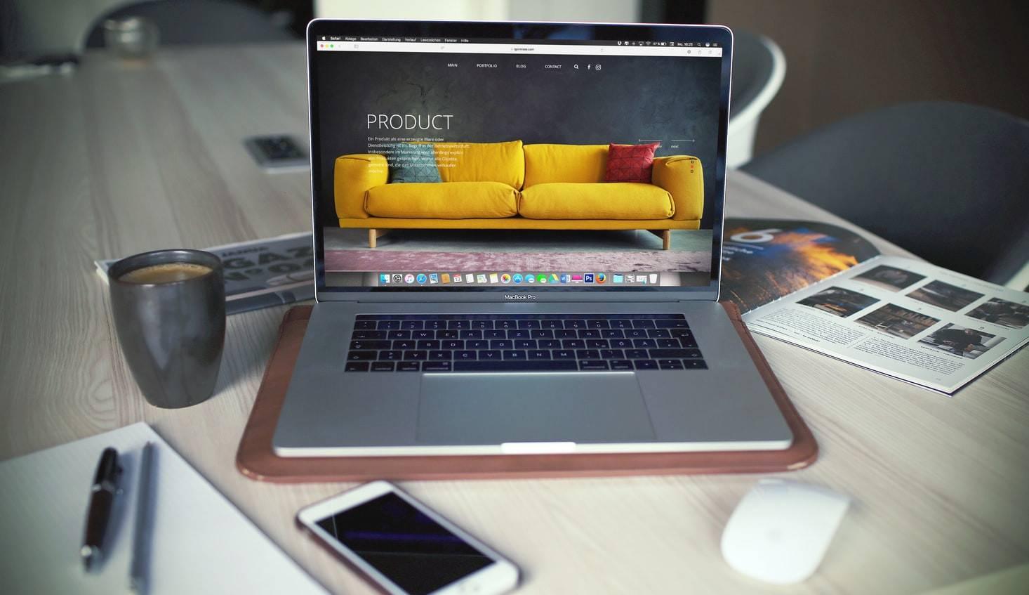 Tips Tahapan Cara Membuat Website Yang Menarik dan Kreatif Agar di Sukai Oleh Pengunjung