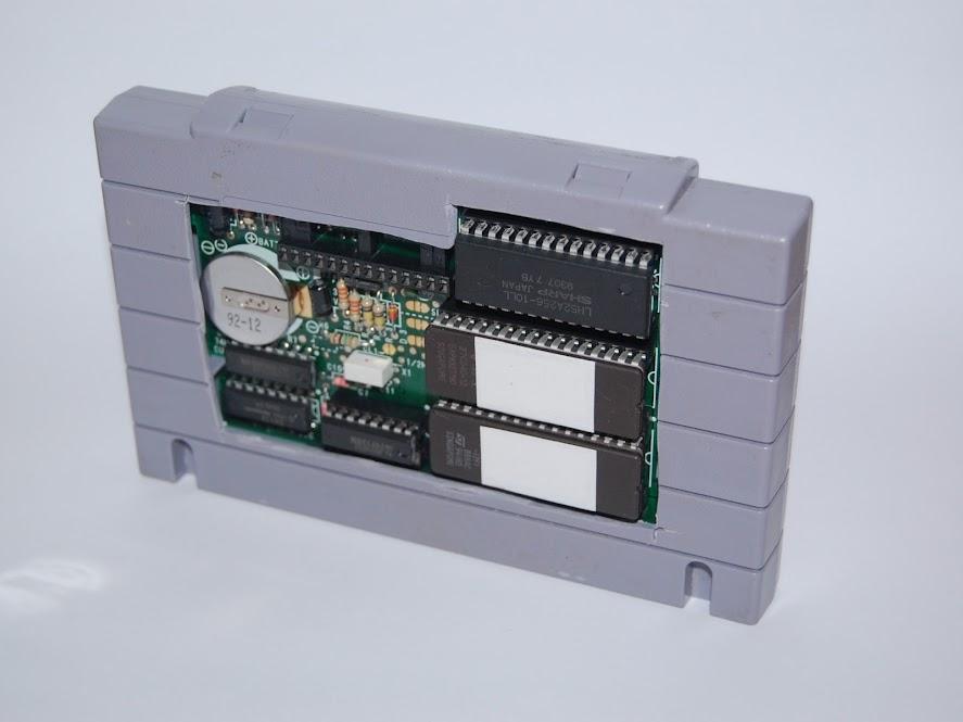 collection de Kenpachigo - blister - proto Speedy+Gonzales+-+NTSC+SNES+Prototype+%283%29