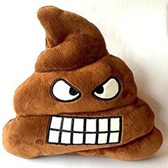 angry POOP