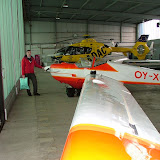 Mofa Flyves hjem fra Heubach - DSCF6407.JPG