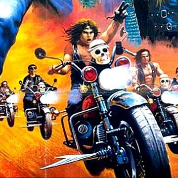 1990 Bronx Warriors