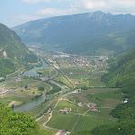 2008 - Tra Veneto e Trentino Alto Adige