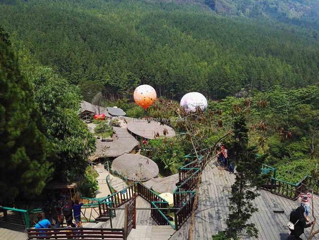the lodge maribaya bandung