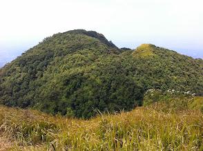 Photo: Gunung Ungaran – Botak