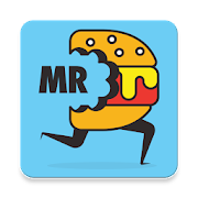 Mr D Food - delivery & takeaway