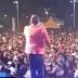 DESCUMPRIMENTO: Prefeito eleito na Paraíba realiza festa da vitória em meio à pandemia