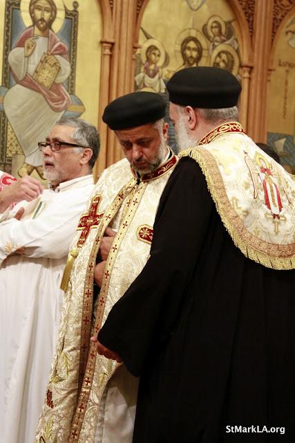 Rites of receiving Fr. Cyril Gorgy - _MG_1050.JPG