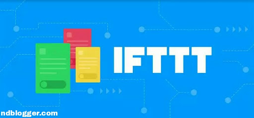How To Automatically Share Blog Posts To Multiple Social Networks - IFTTT
