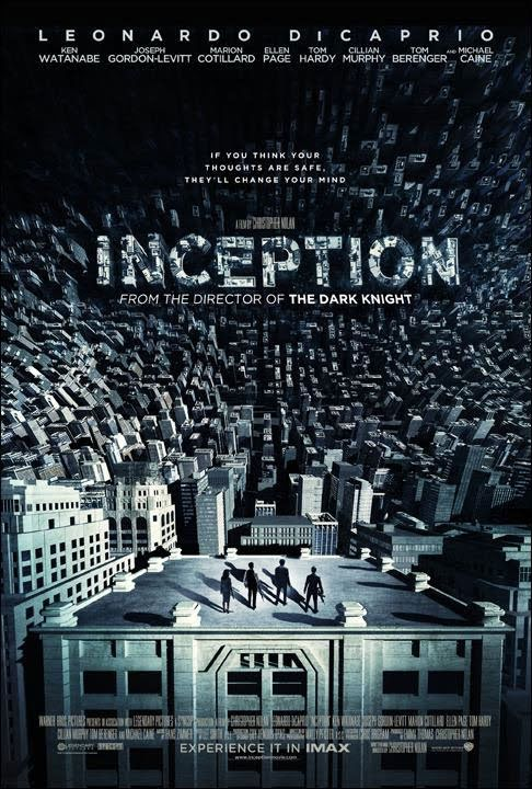 Origen - Inception (2010)