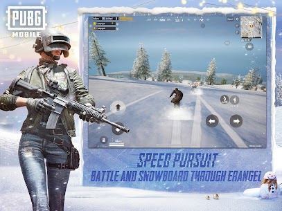 Download PUBG MOBILE Apk+ Obb 9