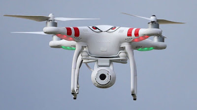 Heightened concern following drone near-miss of Lufthansa flight