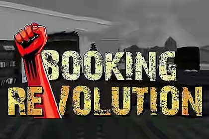 Booking Revolution (Wrestling) v1.920 Full Apk For Android