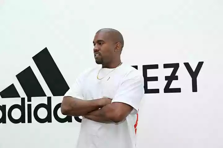 adidas  kanye west just announced a brand new line adidas  kanye west 1 kwn3oe - Adidas sees soccer boost after stumble on Kanye West shoes