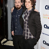OIC - ENTSIMAGES.COM - Andrew Francis Wakely and Stefan Abingdon of Midnight Feast at the Chortle Comedy Awards in London 16th London 2015  Photo Mobis Photos/OIC 0203 174 1069