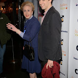 OIC - ENTSIMAGES.COM - Margaret Thatcher Q of Soho at the Chortle Comedy Awards in London 16th London 2015  Photo Mobis Photos/OIC 0203 174 1069