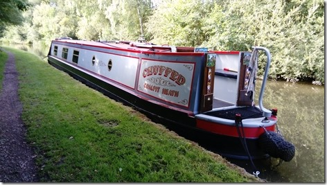 1 moored at hartshill