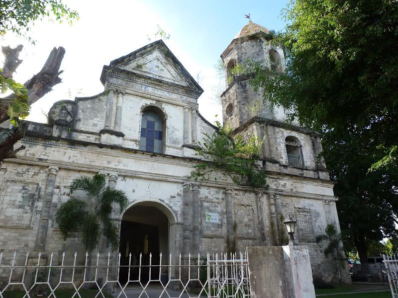 Eglise de Dauin