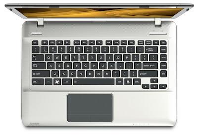 Toshiba Portege R830 Intel Wireless Display Vista