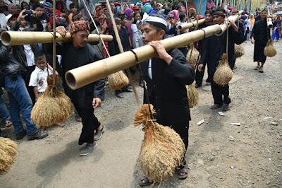 Dedi Mulyadi Bidik Produk Kebudayaan Jadi Ikon Pariwisata Jawa Barat