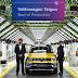 Volkswagen Taigun Production Begins at Chakan Plant.