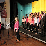 Chor der kroatischen Mission Köln